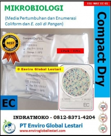 Compact Dry EC Water